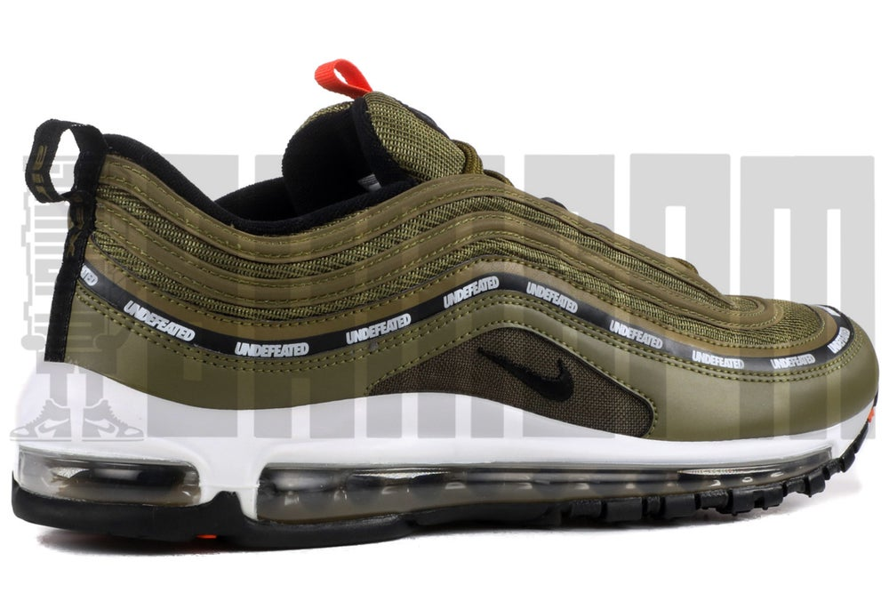 """Image of NIKE AIR MAX 97 OG """"UNDEFEATED FRIENDS & FAMILY"""""""