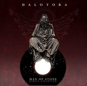 Image of Man of Stone: First Chapter CD