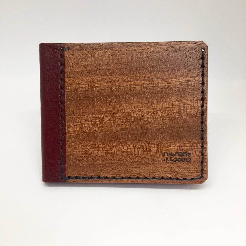 Image of Wallet Sapelli