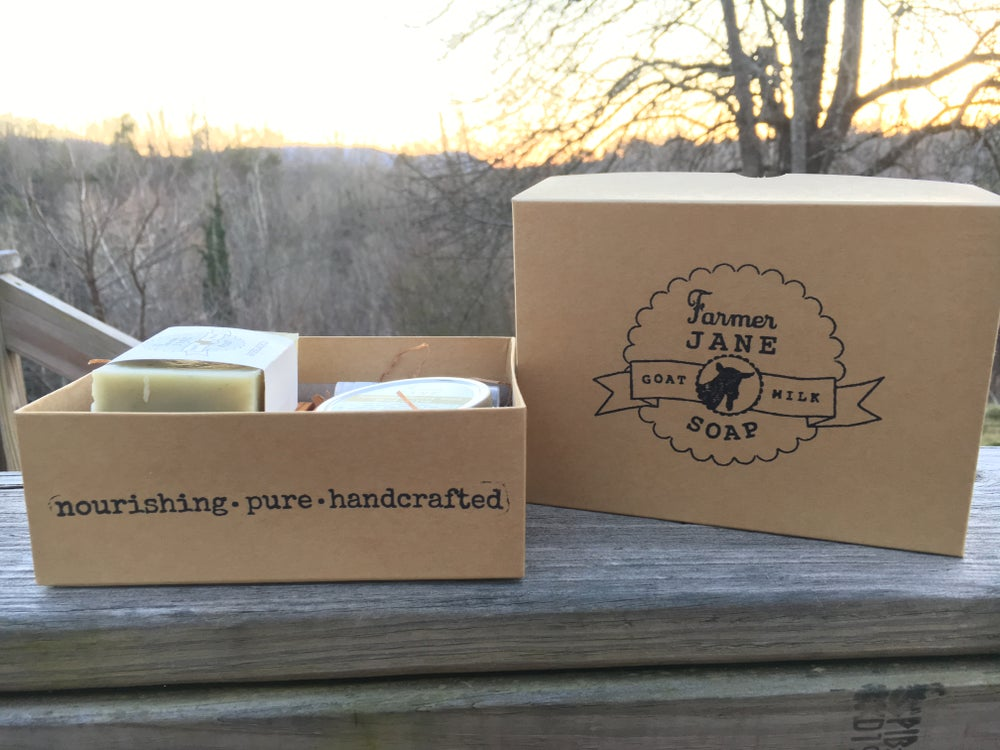 Image of Ultimate Farmer Jane Gift Box