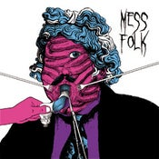 Image of PS 007 - MESS FOLK - Modern Man 7''