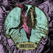 Image of PS 002 - IMMATERIAL - Betty 7''