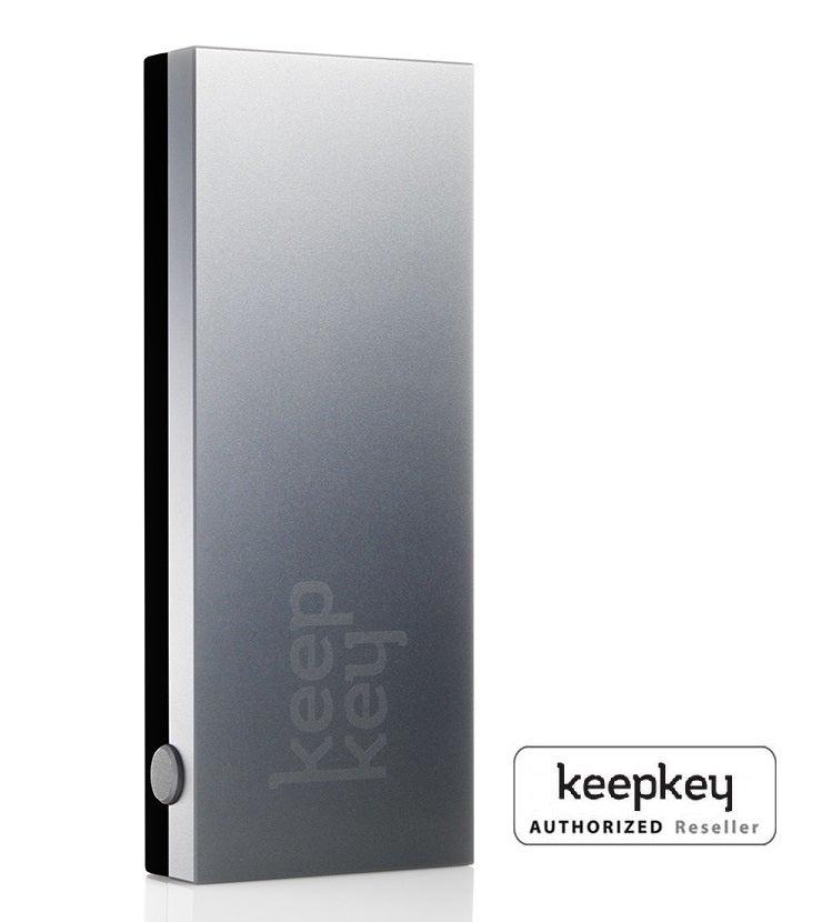 Image of KeepKey