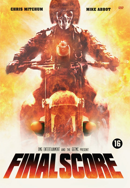 Image of Final Score DVD