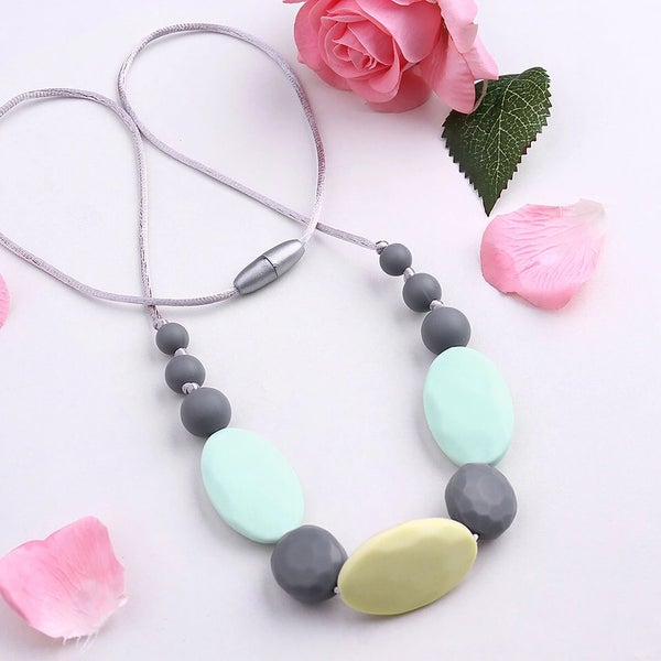 Image of Teething Necklaces