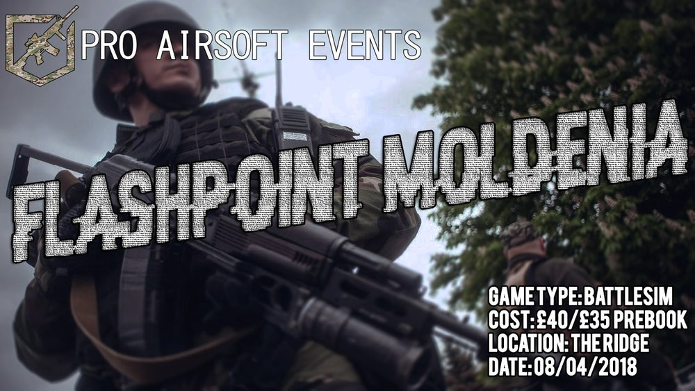Image of Flashpoint Moldenia BattleSim