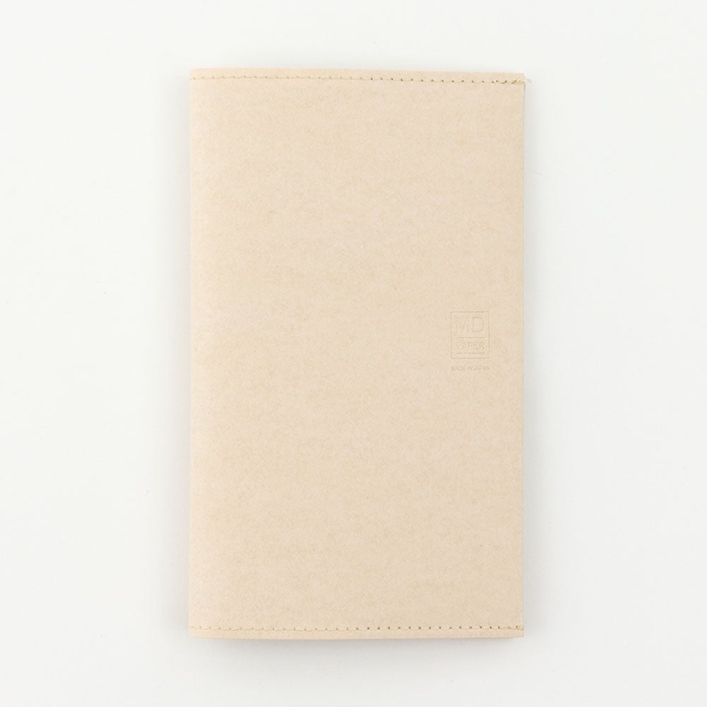 Image of MD Notebooks B6 Slim Paper Cover