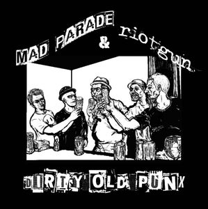 Image of Dirty Old Punx