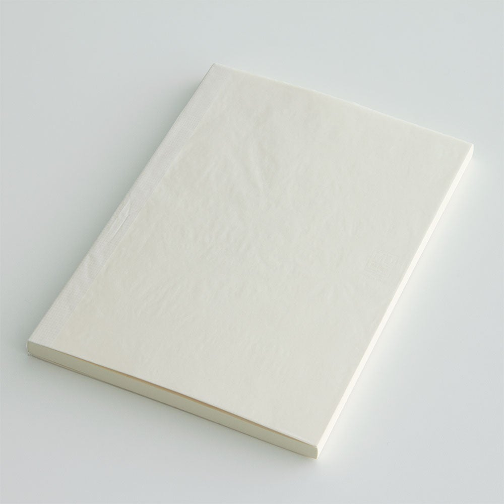 Image of MD A5 Blank Notebook