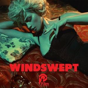 "Image of JOHNNY JEWEL ""Windswept"" Gatefold LP On 180 Gram Blue Mist"