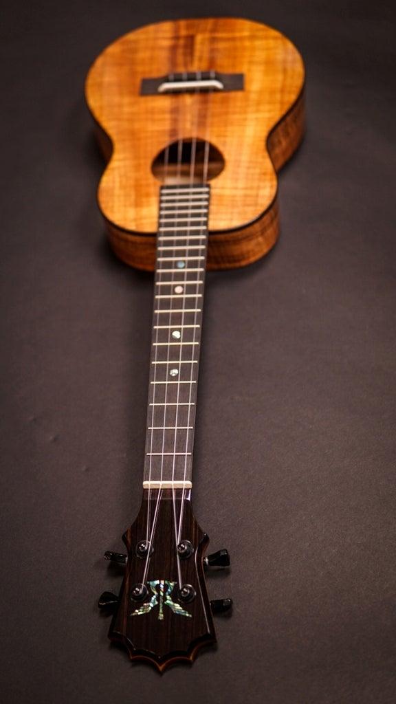 Image of KoAloha Red Label Tenor