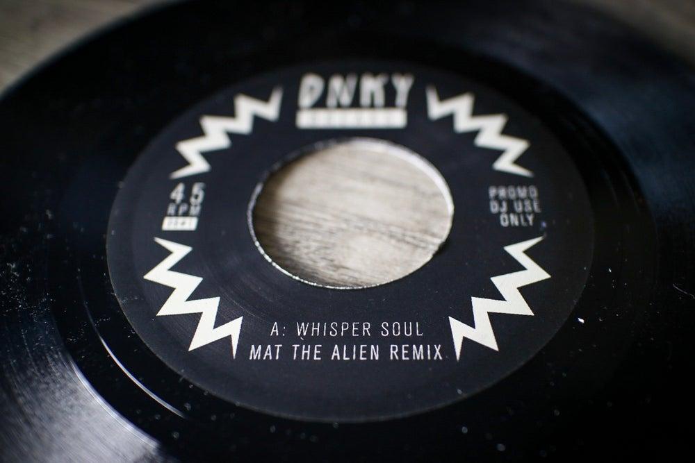 """Image of DNKY Breaks Limited DJ 45 (7"""" Vinyl) DB#1"""
