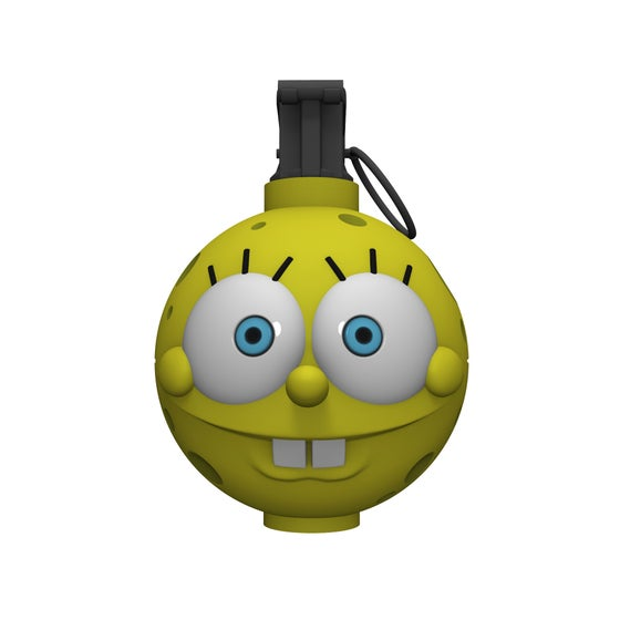 Image of [PREORDER] Spongrenade