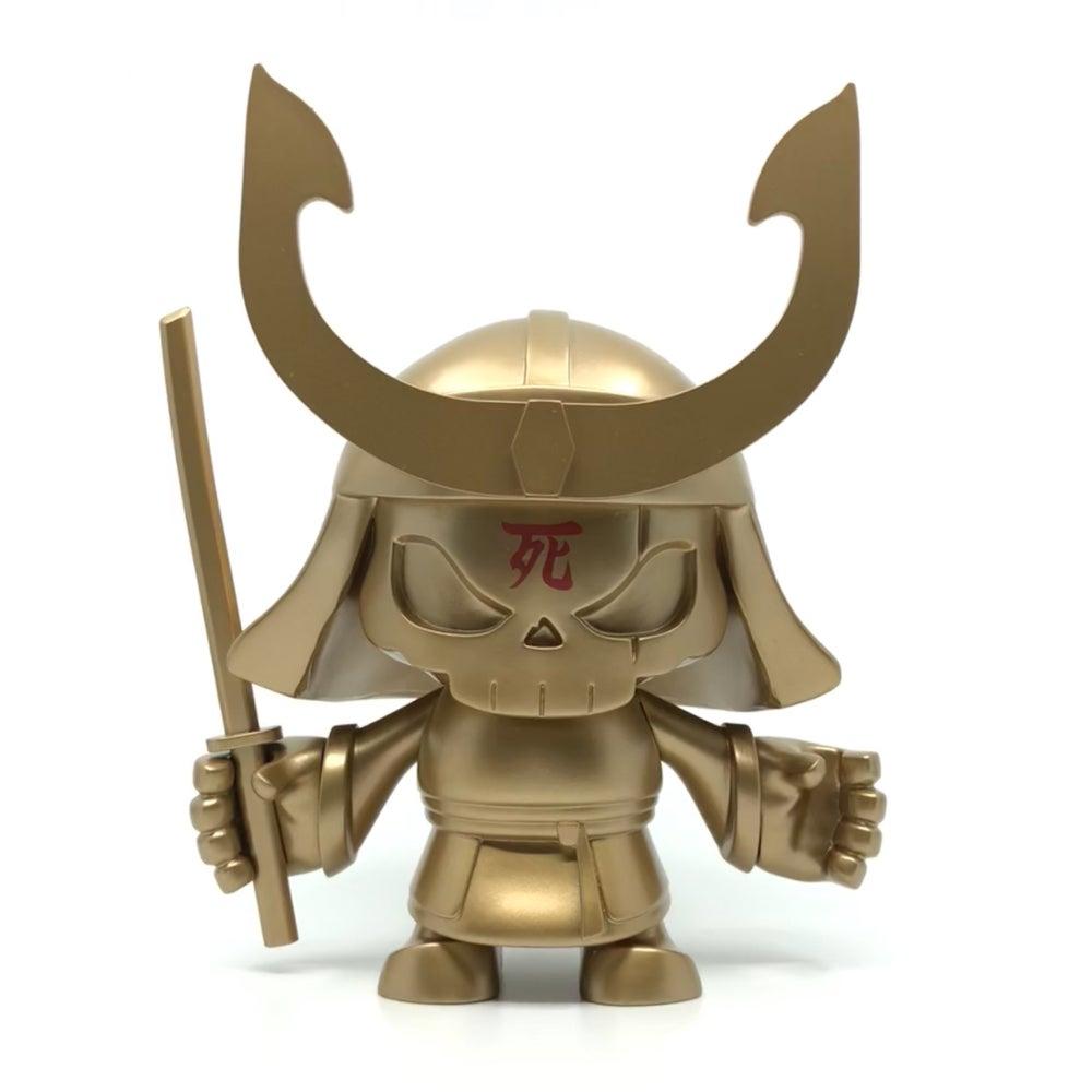 Image of Skullhead Samurai: Legend