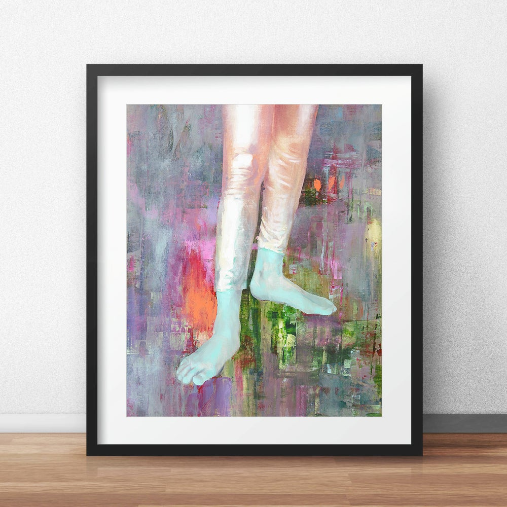 Image of Cucut | Giclee Print Limited Edition