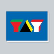 Image of YAY card