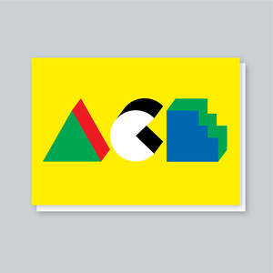 Image of ACE card