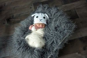Image of Newborn Session Fee