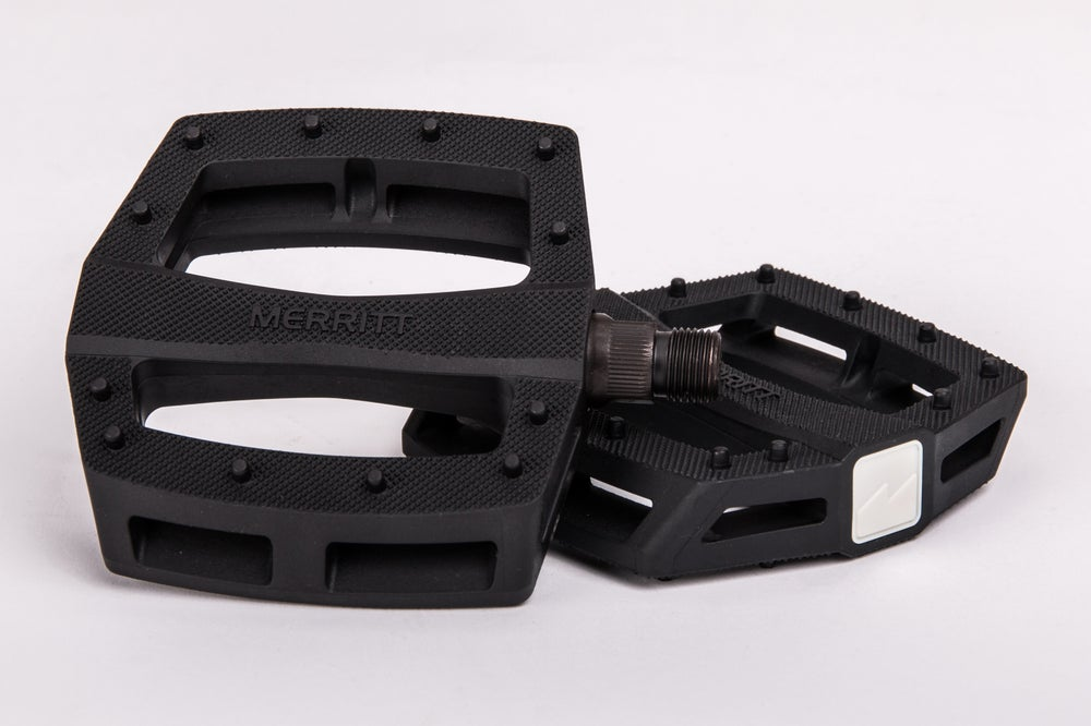Image of P1 Pedals
