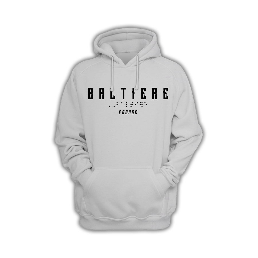 Image of Baltiere Hoodie [5 Colors Available]