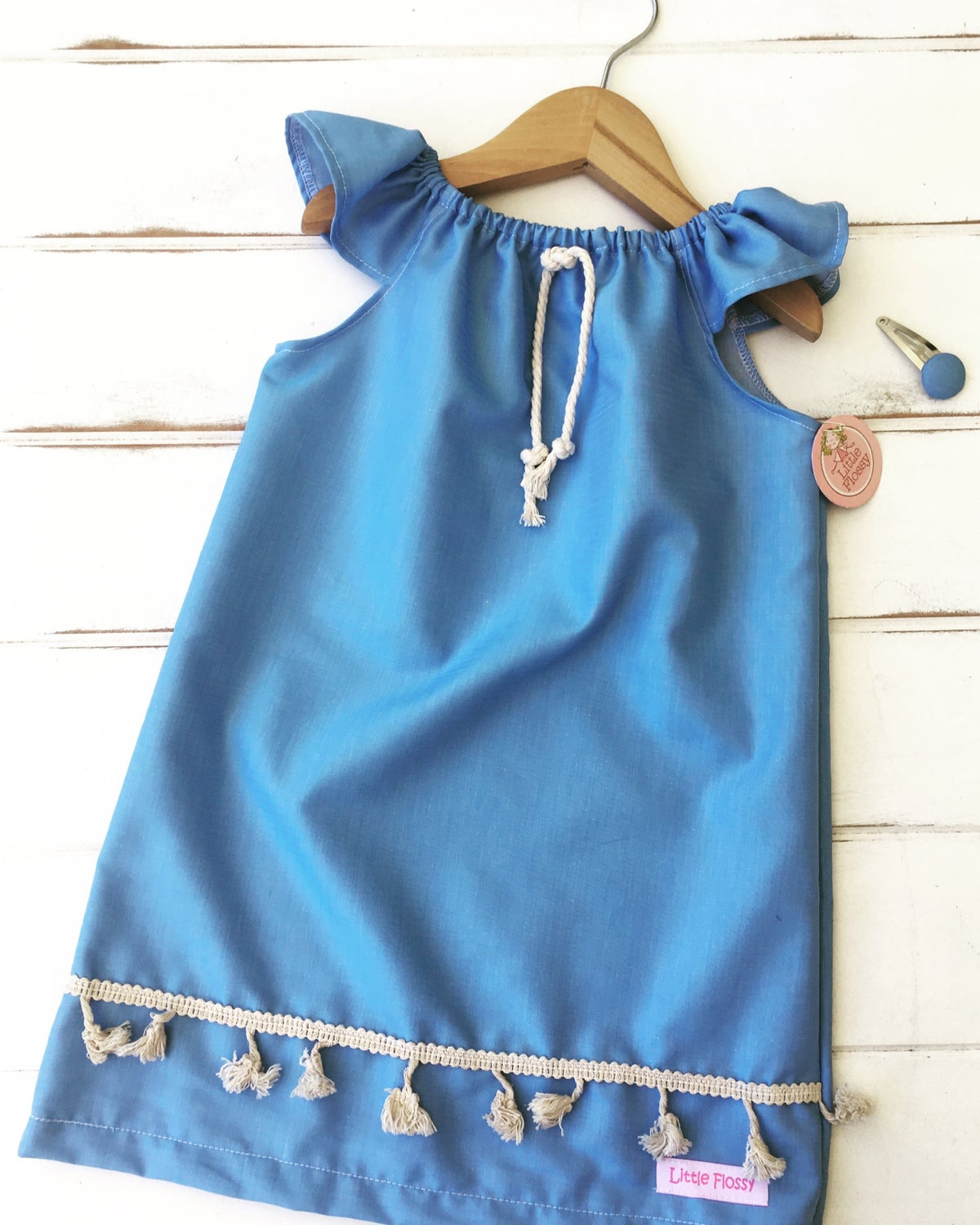 Image of Annabelle dress