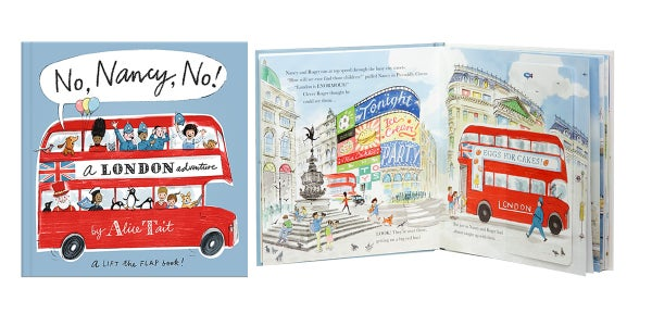 Alice Tait Children's Book and Print Special Offer! - Alice Tait Shop