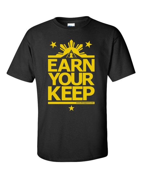 Image of Earn Your Keep [EYK09]