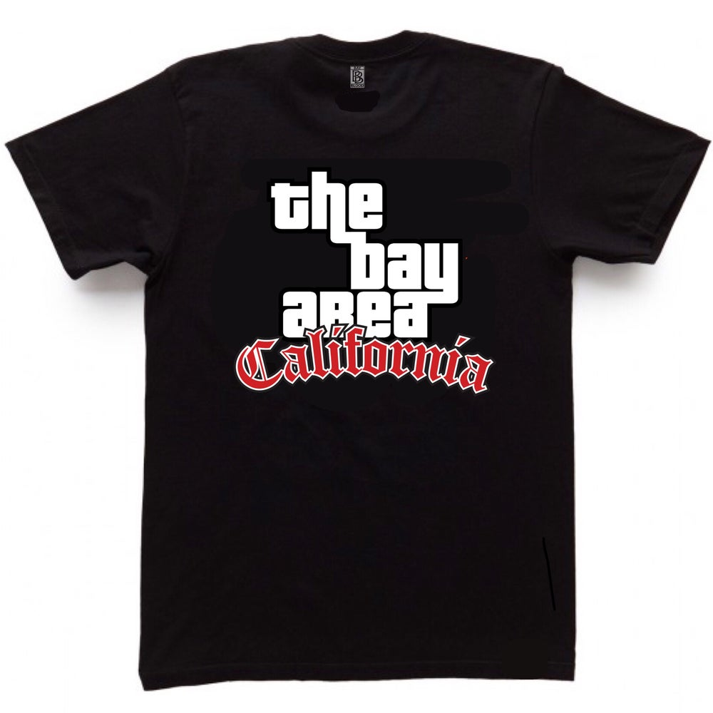 Image of California GTA (Black)