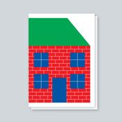 Image of Brick card