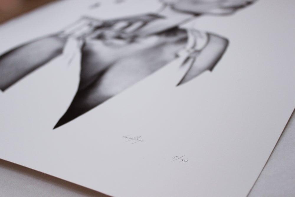 Image of Astrée - Print