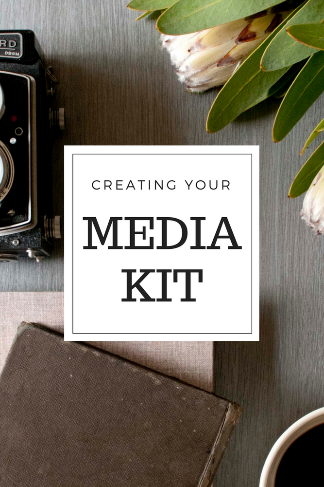 Image of Creating Your Media Kits