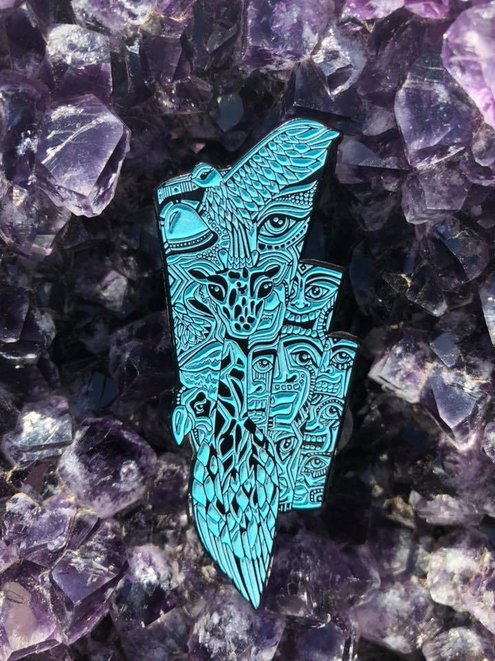 Image of Laura McGowan x Totem