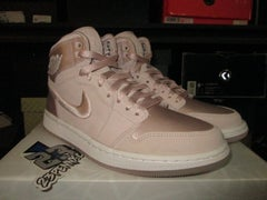 "Air Jordan I (1) Retro High ""Season of Her: Silt Red"" WMNS - areaGS - KIDS SIZE ONLY"