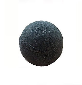 Image of Jet Black Bath Bomb