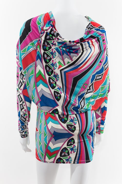 Image of Abstract Dolman  Mini