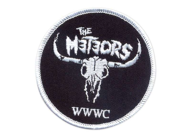 Image of Official Meteors WWWC patch