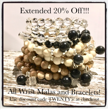 Image of Extended Sabbatical Sale!