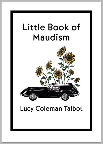 Image of Little Book of Maudism