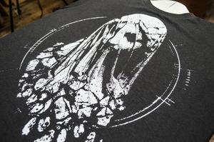 Image of 'Shattered' short sleeve shirt
