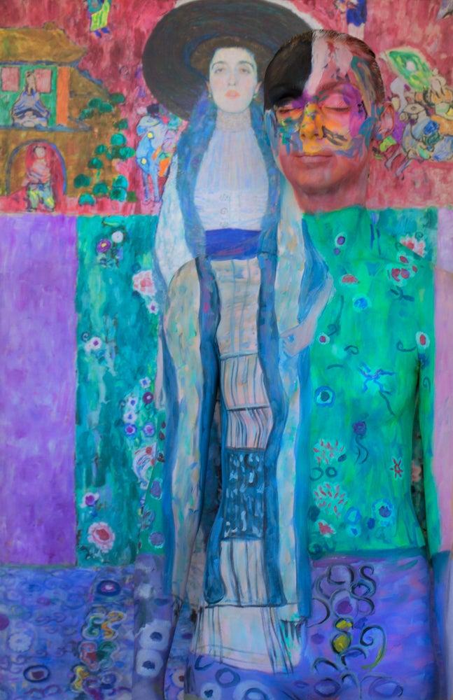 "Image of ""$150,000,000 (Klimt)"""