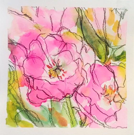 Image of Sunday's Tulips