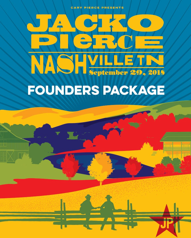 Image of Nashville Destination Show - September 29, 2018 - Founders Package