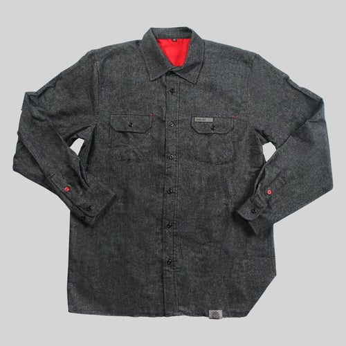 Image of BUTTON UPS