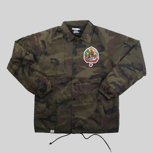 Image of TARO - Coaches Jacket