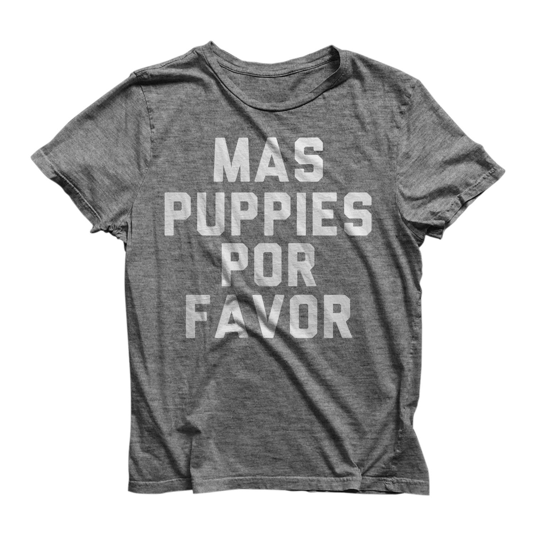 Image of MAS PUPPIES POR FAVOR