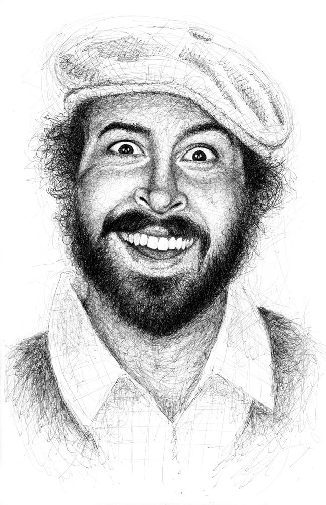 Image of Jason Lee