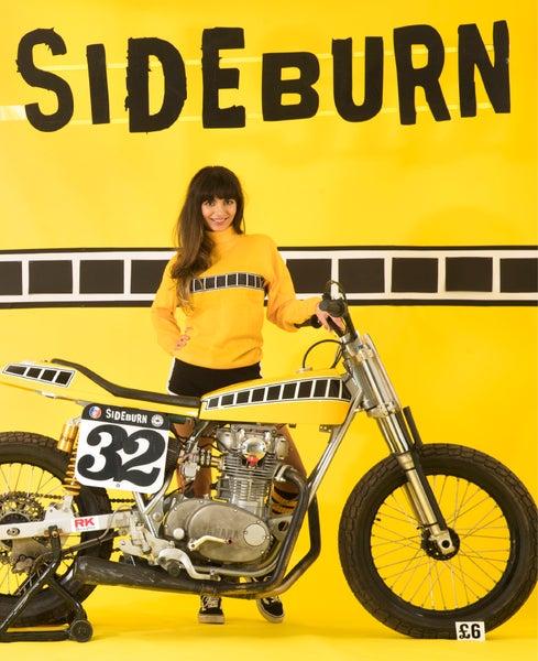 Image of Sideburn 32 PRE-ORDER
