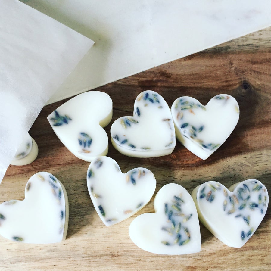 Image of Soy Wax Melts with Essential Oils