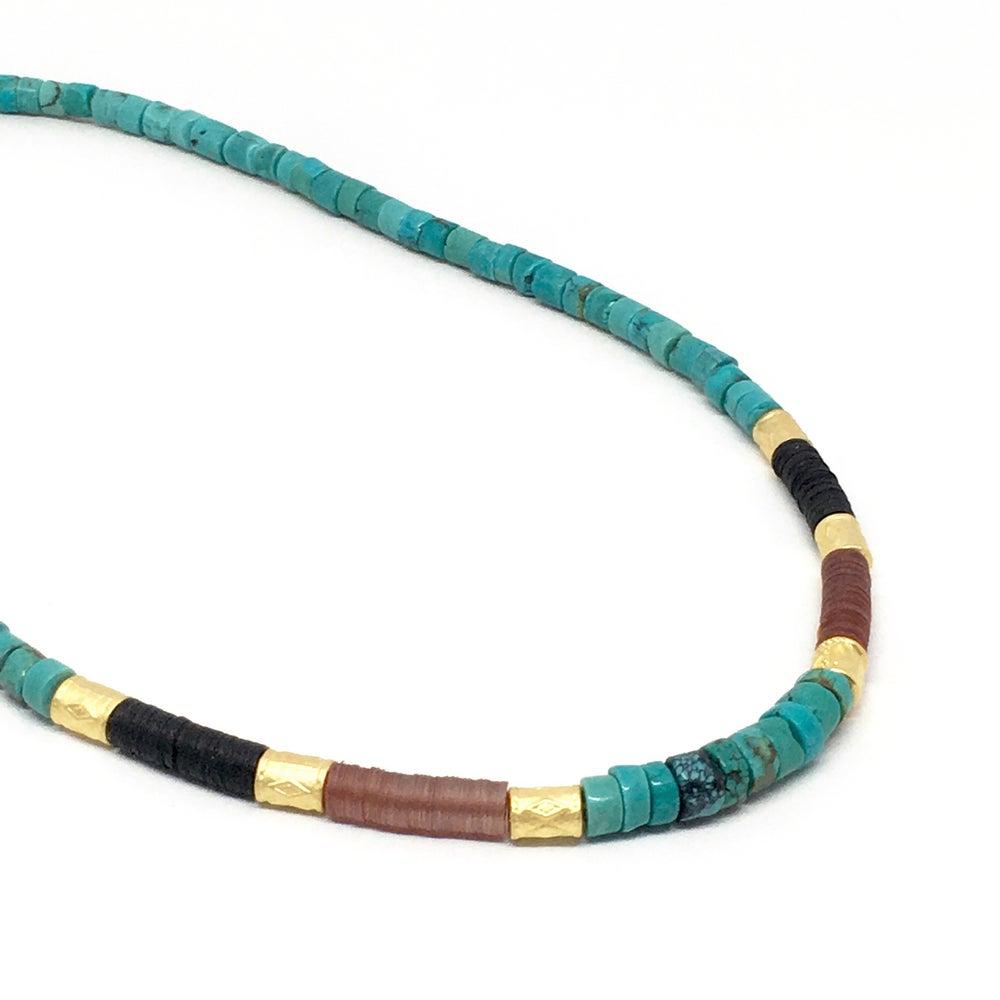 Image of CHENOA necklace