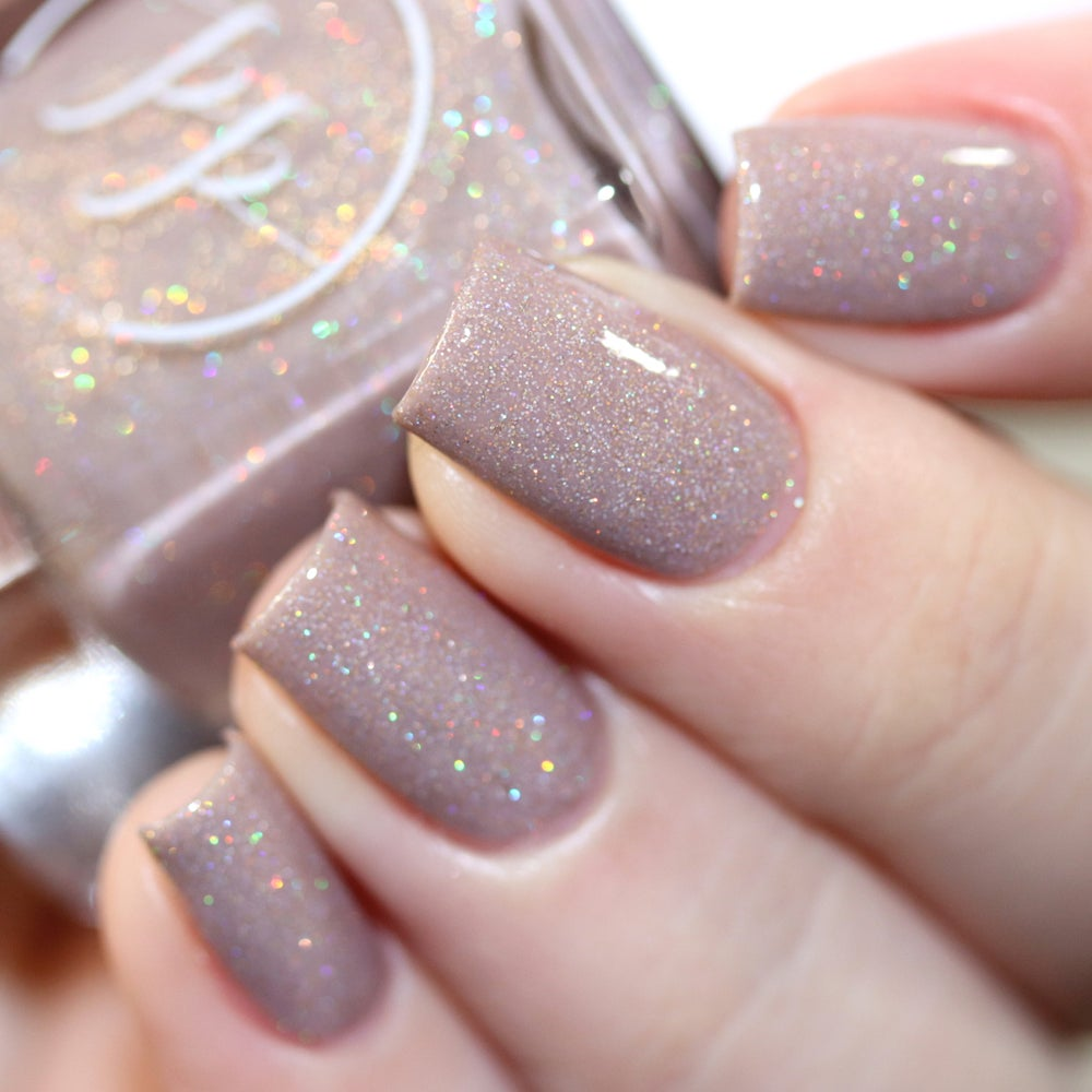 Image of Tickled Taupe